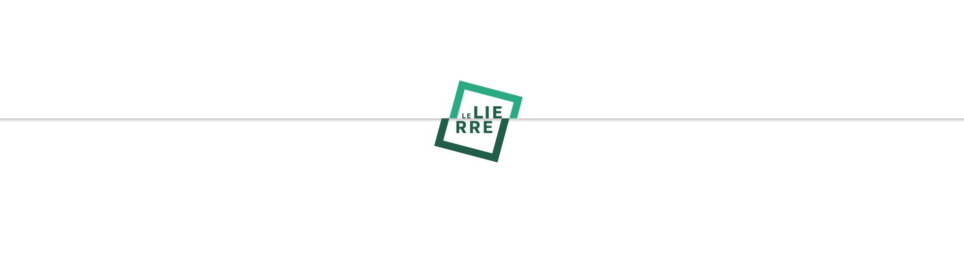 Site internet du Lierre