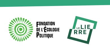 """Note du Lierre """"Relance économique post-crise : engager un nouveau virage écologique et social"""""""